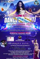 Fundraiser! Dance Basanti!~An Int'l Ladies Night~...
