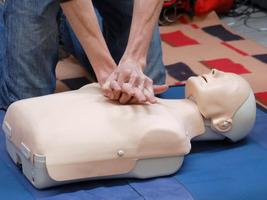 SLVP - First Aid Course