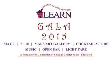 The LEARN Gala: A Celebration of Chicago Charter...