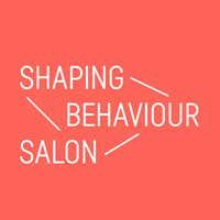 Shaping Behaviour Salon - Melbourne, 12 May, VIC