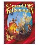 Convention de la Horde: Castle Falkentstein par Léo...
