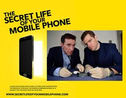 The Secret Life Of Your Mobile Phone