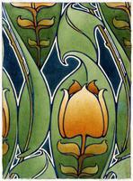 MoDA 'In Conversation' Afternoon: Art Nouveau Wallpaper