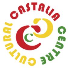 Centre Cultural Castàlia logo