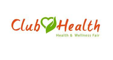 """Club Health""- Health & Wellness Fair 2013"