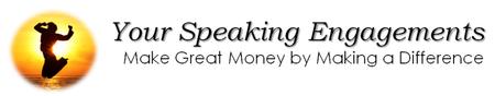 7-Figure Speaking Success Secrets (Free Video)