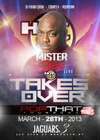 Hot 97 Jaguars 3 Invasion Thursday March 28th