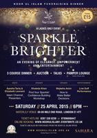 Sparkle Brighter - Noor Ul Islam's Ladies Evening of...