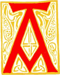 Annasach Ceilidh Band logo