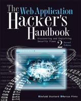 MDSec's Web Application Hacker's Handbook: Live