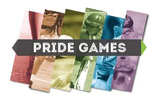 Pride Games 2015 Brunch