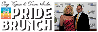 17th Annual Pride Brunch - Individual Tickets Will Be...