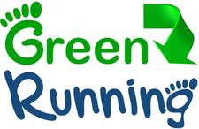 Green Running logo