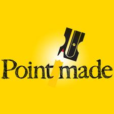 Point Made Animation logo