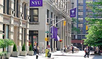 NYU Alumni Entrepreneurs Spring Meetup