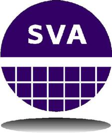 Scottish Volleyball Association logo