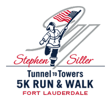 2015 Tunnel To Towers 5K Run & Walk - Ft. Lauderdale,...