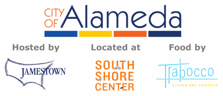 Alameda's 3rd Annual Brokers' and Owners' Reception