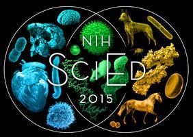 NIH SciEd 2015