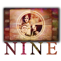 Nine, October 9-11, presented by Bass School of Music