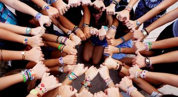 Teen Forum: In This Together