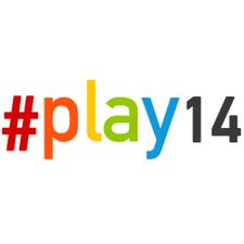 #play14 logo
