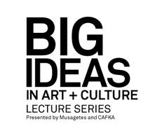 Bus to Big Ideas Lecture in Guelph