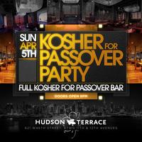 The Passover Ball - Kosher for Passover Party in NYC