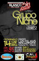 Groupo Niche -  Directamente de Cali, Colombia -...