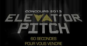 5@7 Elevat'OR Pitch, présenté par Impartition...