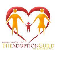 2015 Adoption Guild Kick-Off Party