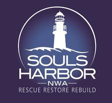 Souls Harbor NWA logo