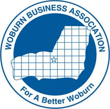 Woburn Business Association logo