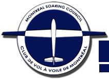 Club de Vol à Voile de Montréal - Montreal Soaring Council logo