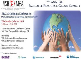 NSHMBA Connecticut Chapter 7th Annual Employee Resource Group...