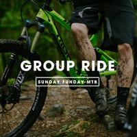 Sunday Funday MTB Ride