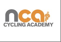 Nationwide Cycling Academy logo