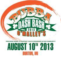 2013 Bubba's Dash Bash
