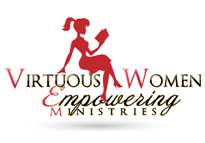 VWEM - Virtuous Women Empowering Ministries logo