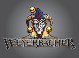 Weyerbacher Beer Dinner