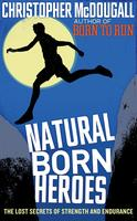 Christopher McDougall presents his Natural Born...