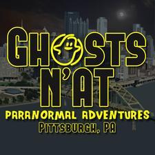 Ghosts N'at Paranormal Adventures  logo