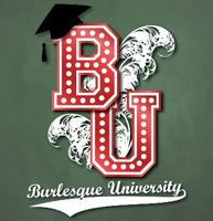 TBF BURLESQUE UNIVERSITY SATURDAY: BOMBSHELL WORKSHOPS...