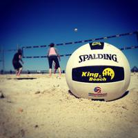 901Volleyball Doubles Coed Sand Volleyball Tournament