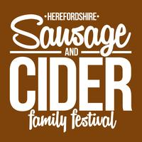 Herefordshire Sausage & Cider Family Festival