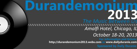 Durandemonium 2013