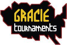 Gracie Tournaments logo