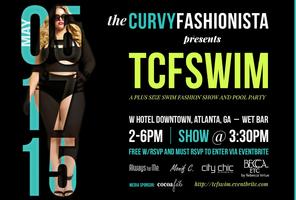 The Curvy Fashionista Presents: TCFSWIM