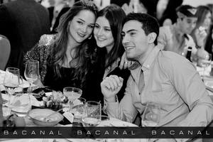 Bacanal Social Dining