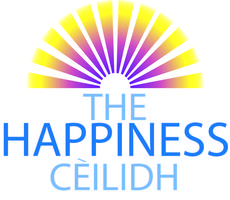 The Happiness Matters Ceilidh - October 2015
